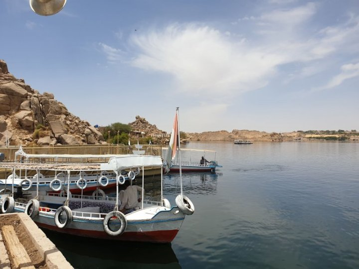 Looking forward to getting up close and personal in the north of Lake Nasser Egypt.