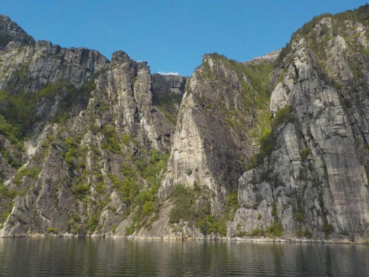 Lysefjord Norway 1