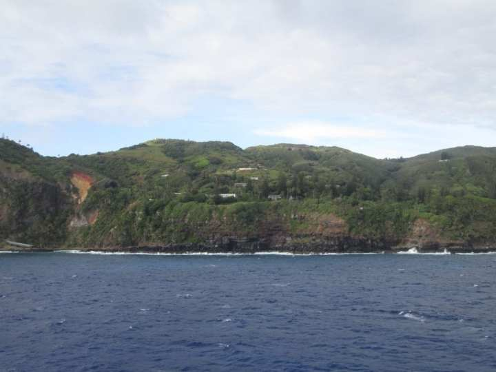 The Natural Beauty of Pitcairn Island 10