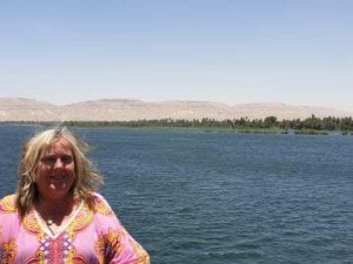 Nile Egypt 18