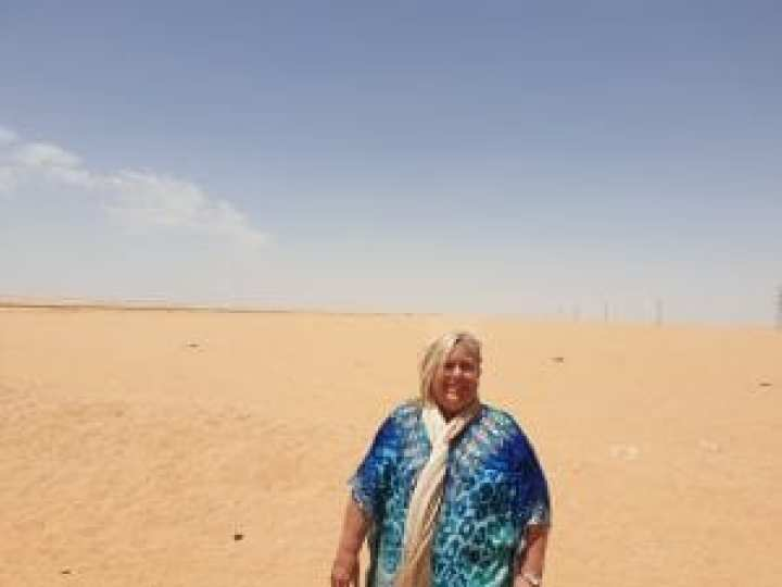 Sahara Egypt 15