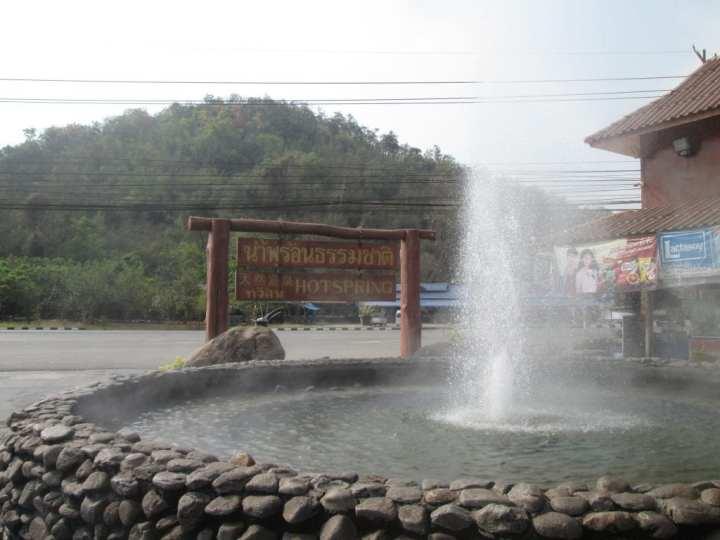 Northern Thailand 1