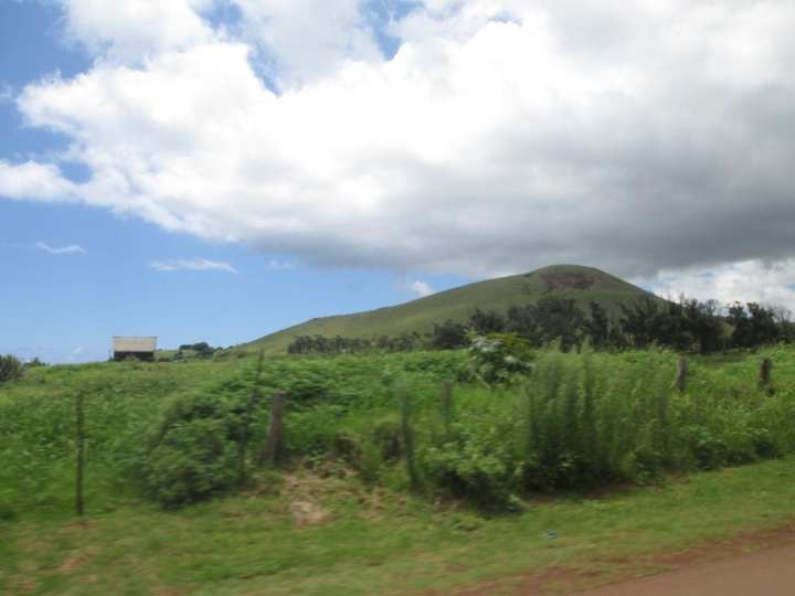 The natural beauty of Easter Island 17