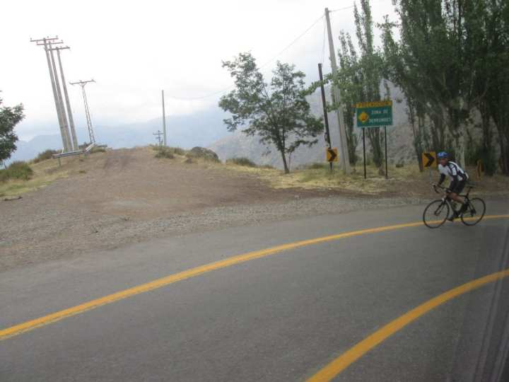 Andes mountains 8