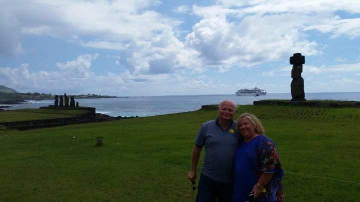 The natural beauty of Easter Island 11