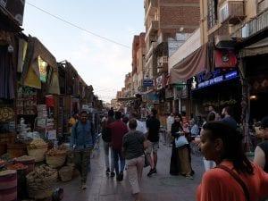 Solo Women Travel Egypt 4
