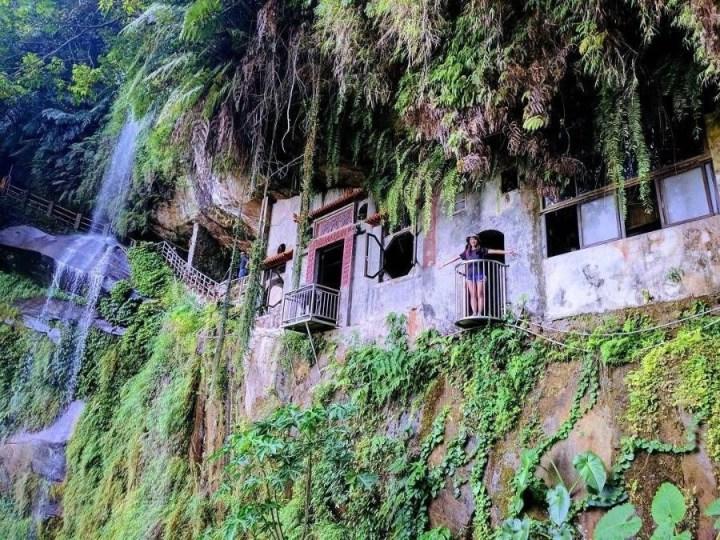 Silver Stream Cave