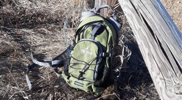 Oasis Hydration Pack is excellent value for money
