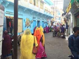 Solo Females India 1