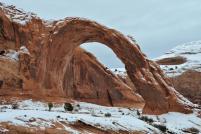 10 Best Winter Hiking Trails in Southern Utah 1