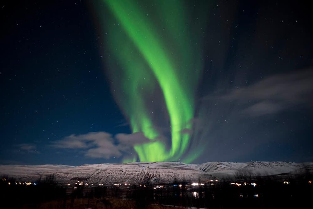 Lights Northern Best Months See