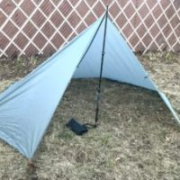 Intro to Backpacking - Recommended Tents