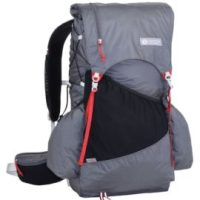 Minimum Size Backpack for Backpacking