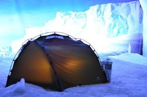 Abenteurer Campingkocher