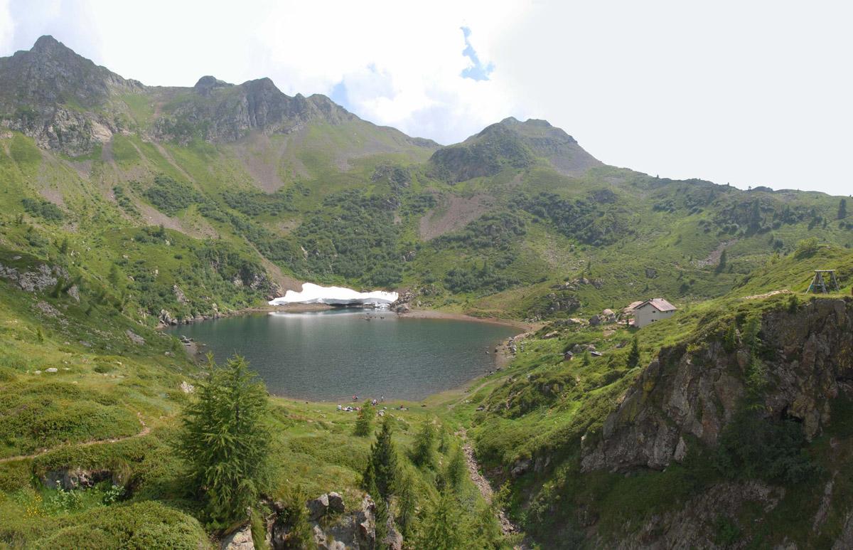 Natura  Camping Mario Village