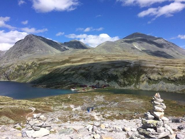 Trekking Rondane 5