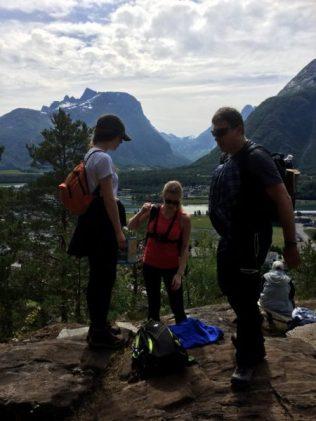 Norwegia 2016