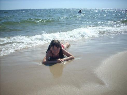 plaża Władysławowo
