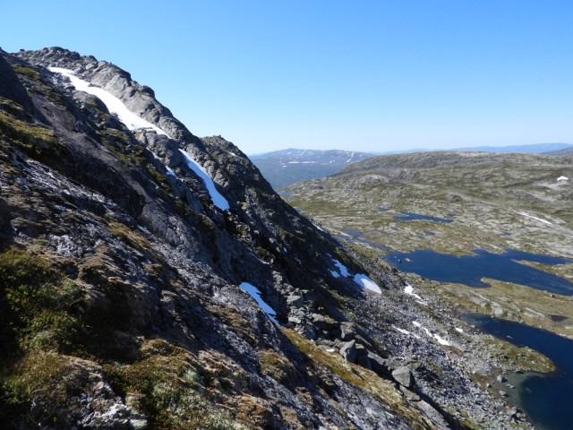 Snota trekking