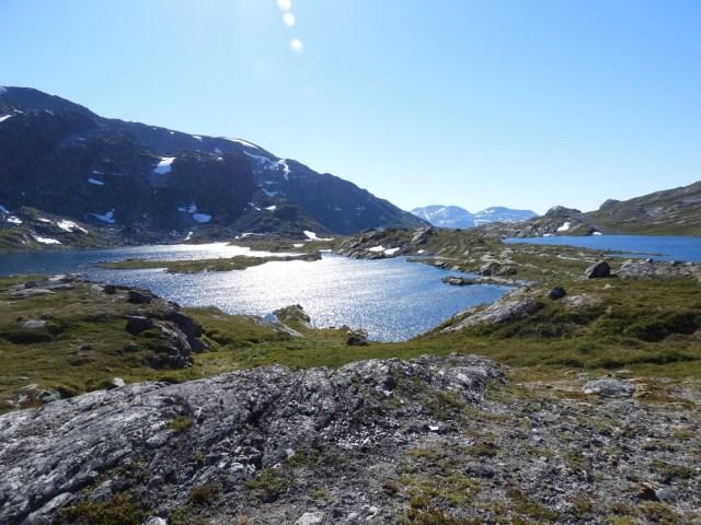 Trollheimen okolice Snoty 2