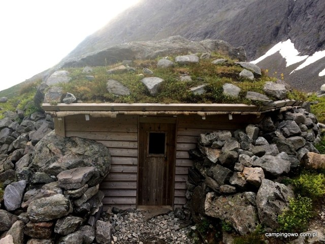 Venjesdalen hornvatnet hytta 1-001