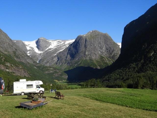 Camping Hoyseth 4
