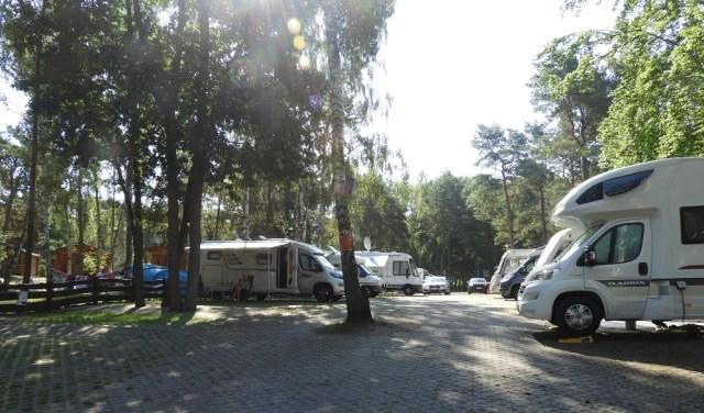 Camper Park Stogi 1