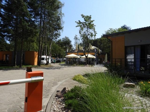 Camping Park 45 wjazd 1