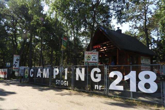 Camping Stogi 218 16