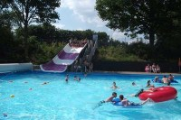 Campingplatz und Camping in Holland und den Niederlande ...
