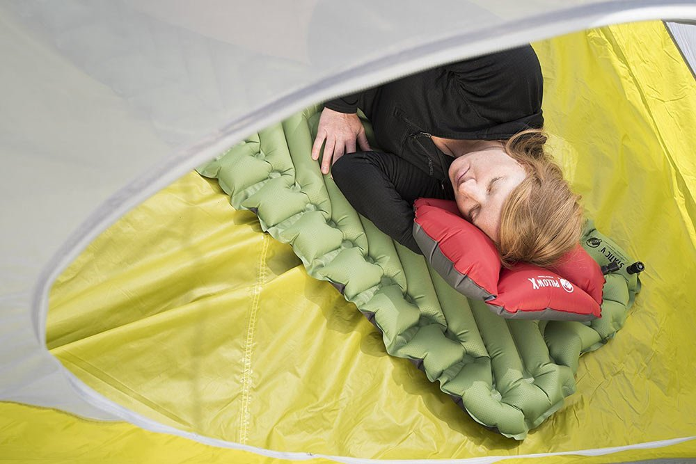 Best Sleeping Pad For Side Sleepers - This Is What They ...