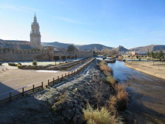 El Burgo de Osma. Pueblos medievales