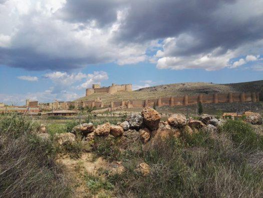 Berlanga de Duero. Pueblos medievales