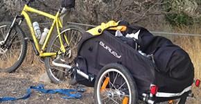 bicycle camping