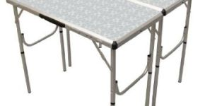 Coleman Pack Away 4 in 1 Table