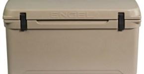 engel deep blue performance cooler