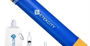 Etekcity Portable 1500L Water Filter