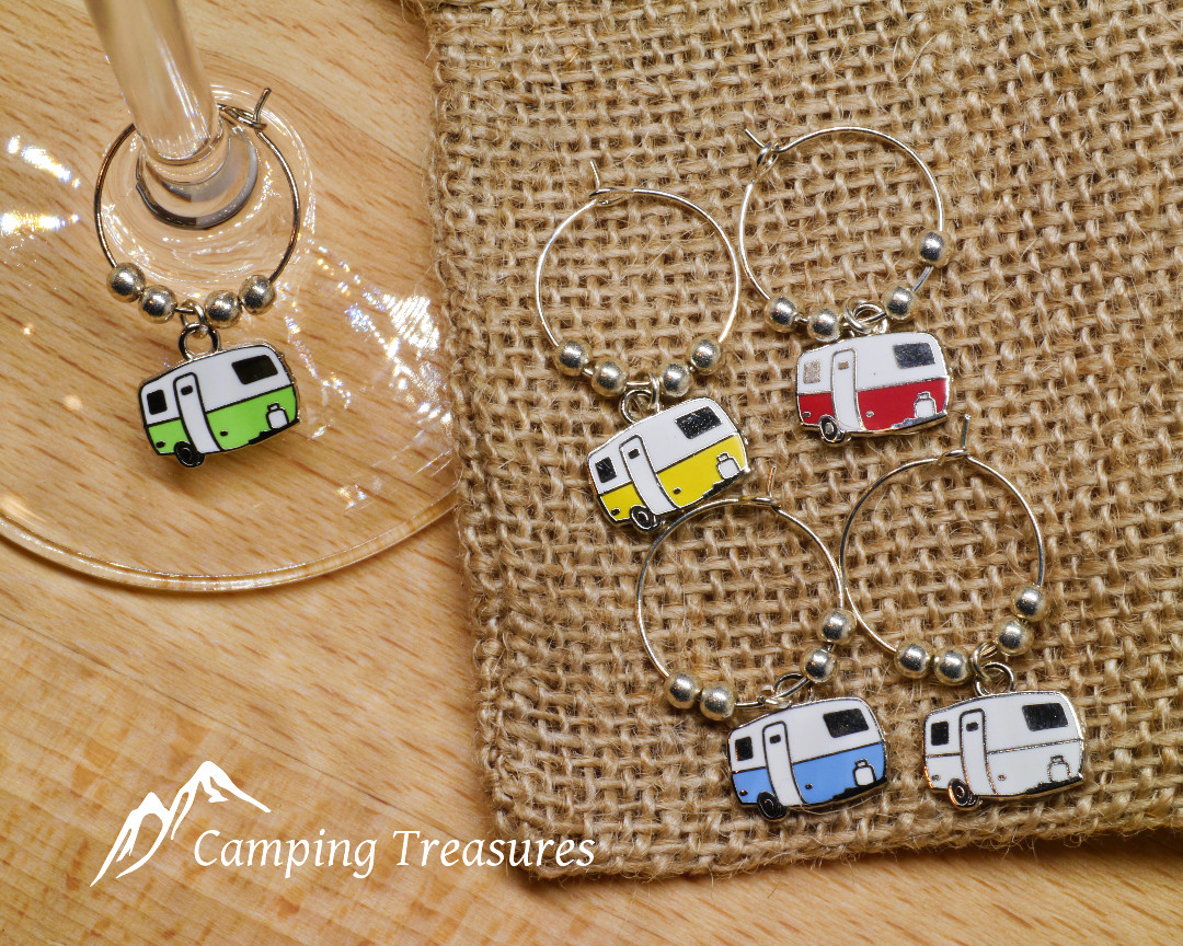 Wine Glass Charms – Boler/Scamp