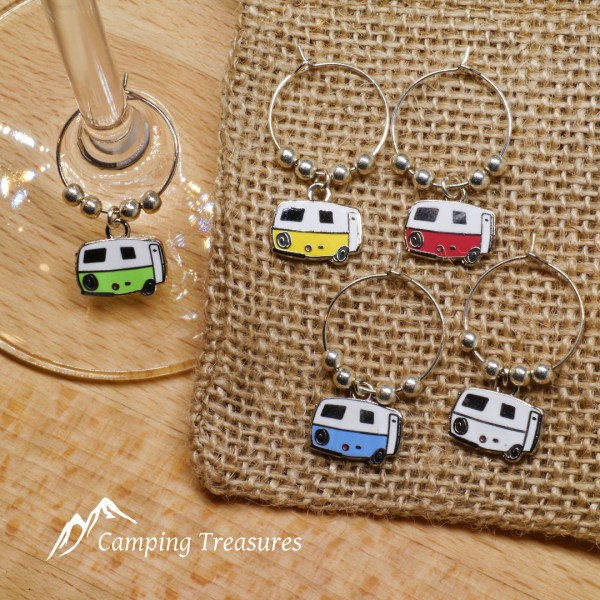 Vintage Camper Parts and Accessories