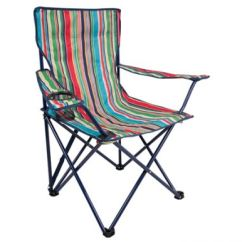 Festival Folding Chair Marus Dental Camping Tips The Best Gear Summer 2014 Patterned Stripe