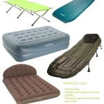 2020 Best Camp Beds Air Mattresses Sims For Camping
