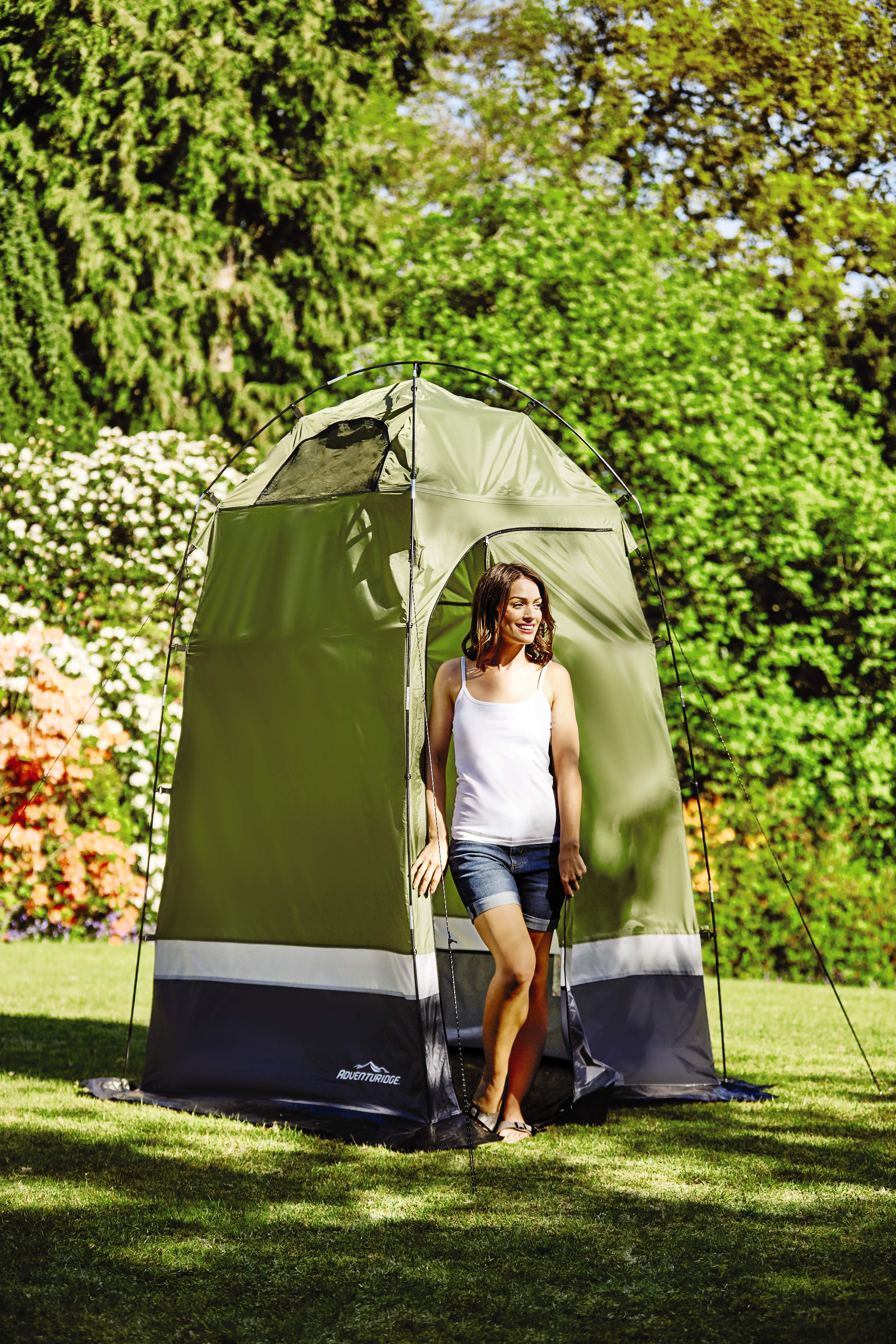The New Aldi Family Camping Essentials Range Lands Sunday