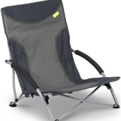 Comfortable Camping Chairs Topcon Chair And Stand Loungers Folding Reclining World Kampa Sandy High Back Low
