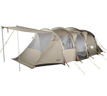 Jack Wolfskin Travel Lodge Rt Tent 2015 Dazzlepoint