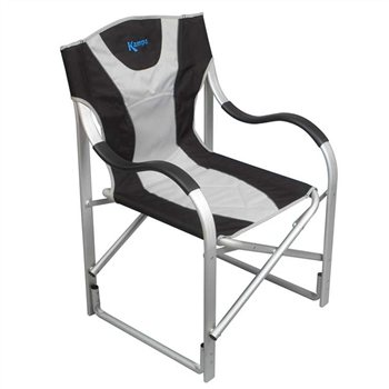 folding chair uk tub covers to buy kampa the boss directors campingworld co click view a larger image