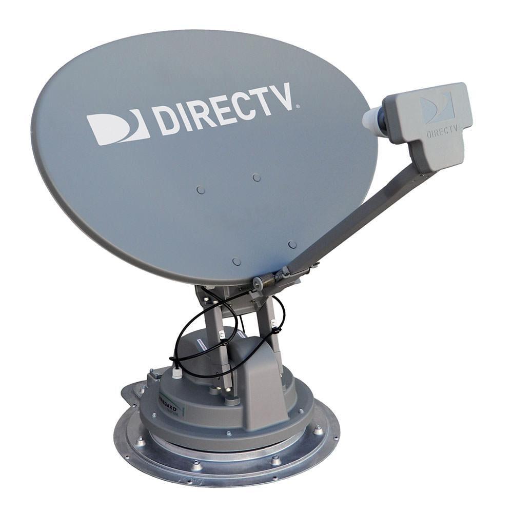 trav ler directv swm slimline automatic multi satellite tv antenna camping world [ 1000 x 1000 Pixel ]