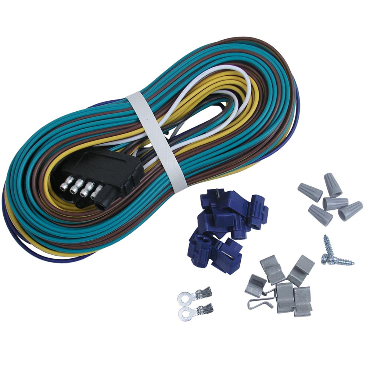 5 pin trailer wiring harnes [ 1000 x 1000 Pixel ]