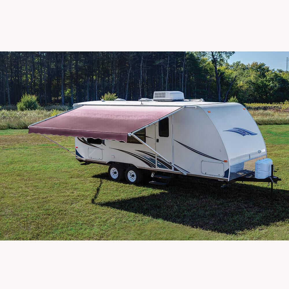 hight resolution of rv awnings camping world old 1998 rockwood popup camper 12 volt wiring