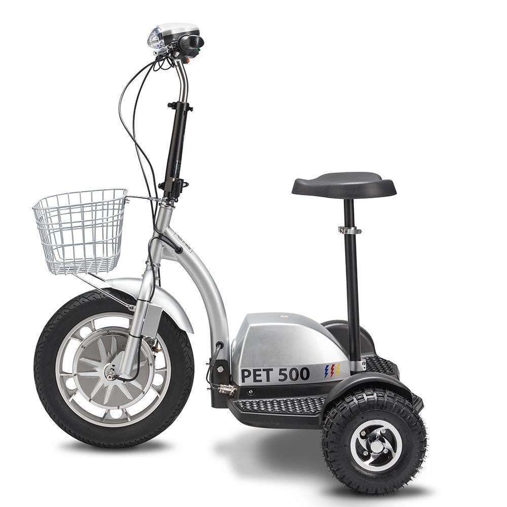 pet pro flex electric mobility scooter [ 1000 x 1000 Pixel ]