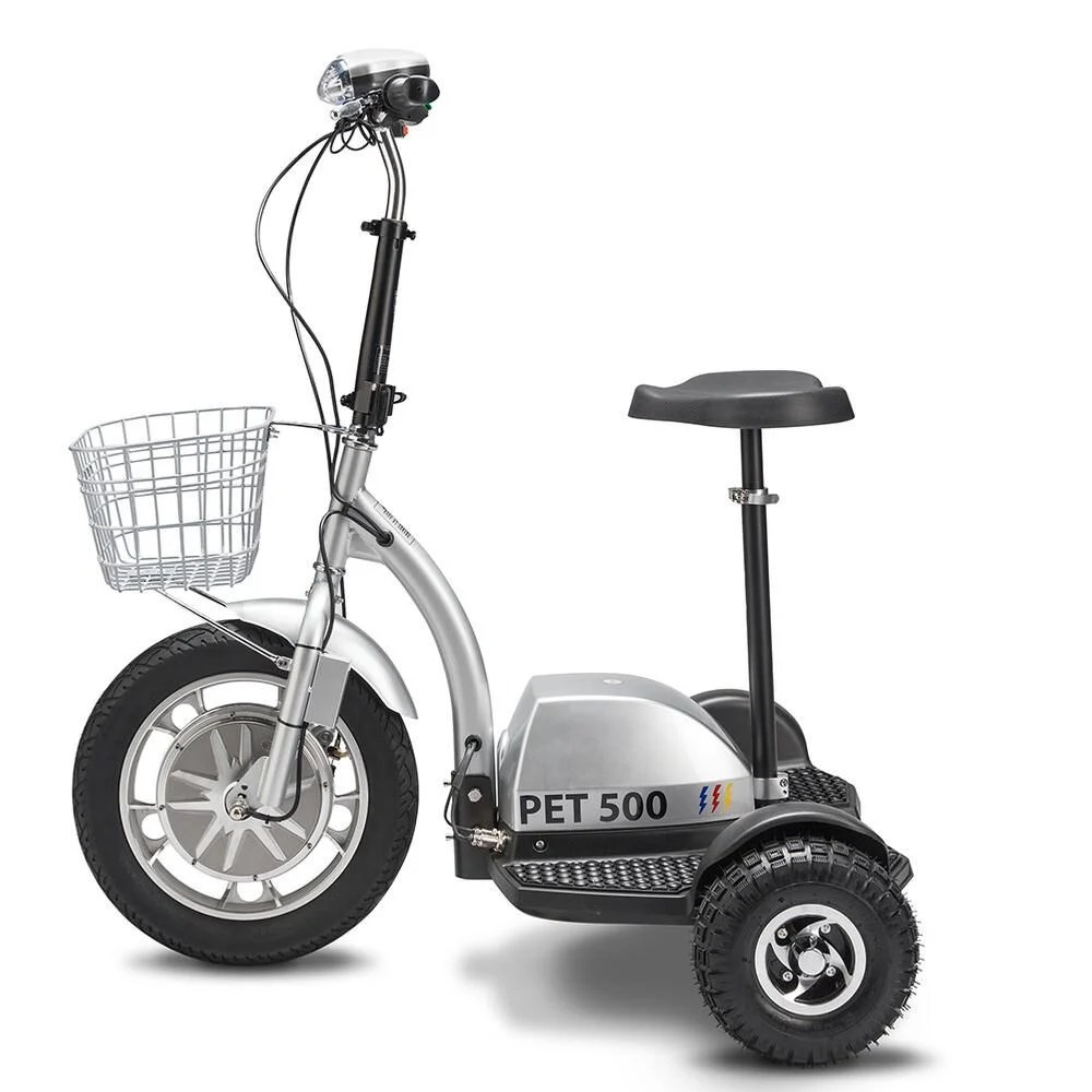 medium resolution of pet pro flex electric mobility scooter